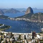 Sugar Loaf, Rio de Janeiro — Stock Photo #11450647