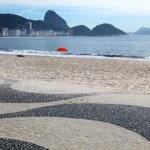 Copacabana, Rio de Janeiro — Stock Photo #11451157