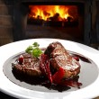 Filet mignon — Stock Photo #11451328