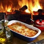 Lasagna — Stock Photo #11451807
