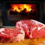 Kobe beef — Stock Photo #11722023