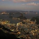 Rio de Janeiro, Brazil — Stock Photo #11742593