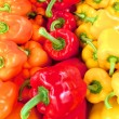 colorful bell peppers — Stock Photo #11538149
