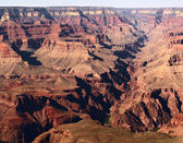 Grand Canyon panorama USA — Stock Photo