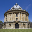 Radcliffe Camera, Oxford — Stock Photo #11689448