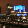 Stock Photo: London National Theatre