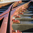 Rails — Stock Photo #11756515
