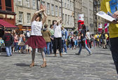 Edinburgh Festival Fringe — Photo