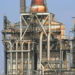 Oil Refinery — Stock Photo #12140982
