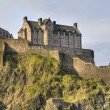 Edinburgh Castle — Stock Photo #12141097