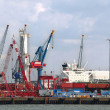Harbor Industry — Stock Photo #12141555