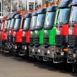 Trucks — Stock Photo #12141665