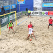 Beach Soccer — Stock Photo #12258029