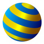 Abstract globe — Stock Vector #11494404