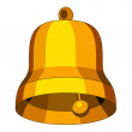Bell — Stock Vector #11494671