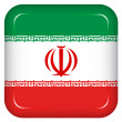 Iran flag — Stock Vector