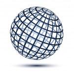 世界各地 — 图库矢量图片 #11494998