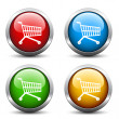 Stock Vector: Buy buttons