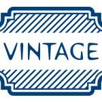 timbro di gomma certificato d'epoca — Vettoriale Stock  #11497085