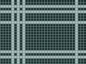 Green tiles - seamless wallpaper — Stock Vector