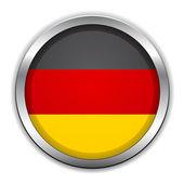 Germany flag — Stock Vector