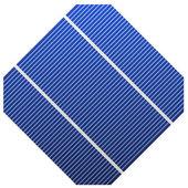 Photovoltaic cell — Stock Vector