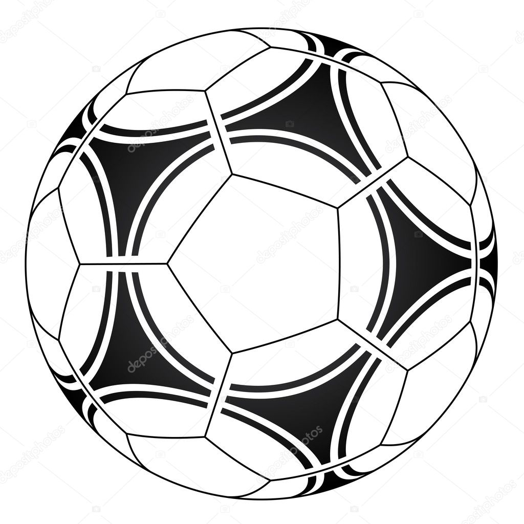 cool soccer balls coloring pages - photo#10