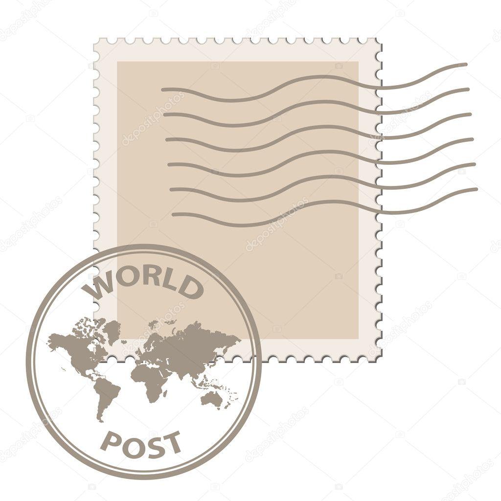 Mailing Label Clip Art Free