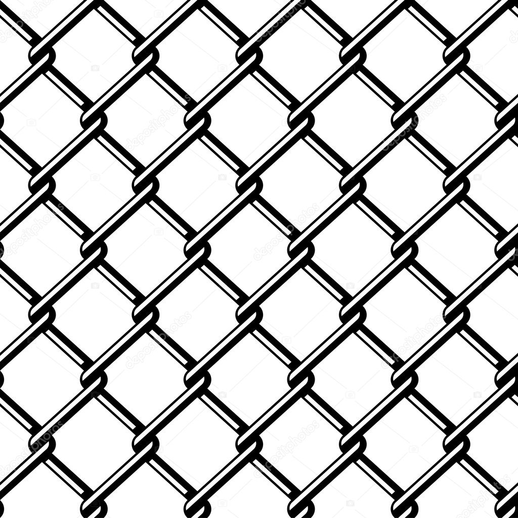 Wire fence drawing images