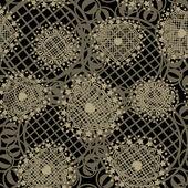 Bezszwowe ornament tekstura wektor — Wektor stockowy
