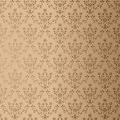 Vector seamless ornament textile — Vettoriale Stock
