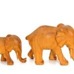 Elephant — Stock Photo #11557312