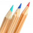 Color pencils — Stock Photo #11603768