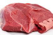Ox hovězí — Stock fotografie
