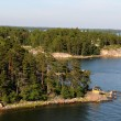 Archipelago near Helsinki — Stock Photo #11716183