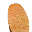 Stock Photo: Show sole