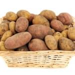Постер, плакат: Potatoes