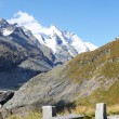 Grossglockner — Stock Photo #11746549
