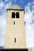 St chiesa di procolo a naturno — Foto Stock