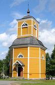 Himanka kirche — Foto de Stock
