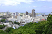Port Louis — Stockfoto