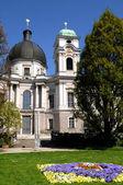 L'église de la Trinité — Photo