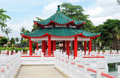 Da bogong świątyni — Zdjęcie stockowe