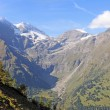 Grossglockner — Stock Photo #11965911