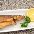 Stock Photo: BavariWhitefish