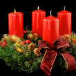 Stockfoto: Second Advent