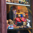 图库照片: Old town of lijiang handicraft