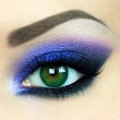 Makeup — Stock Photo #11458985
