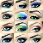 Beautiful eyes — Stock Photo #11548933