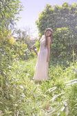 Lovers Garden — Stock Photo